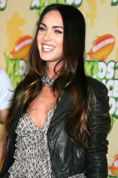 Megan Fox Haircut Hairstyle Ideas: Megan Fox Haircut - Hairstyle Ideas