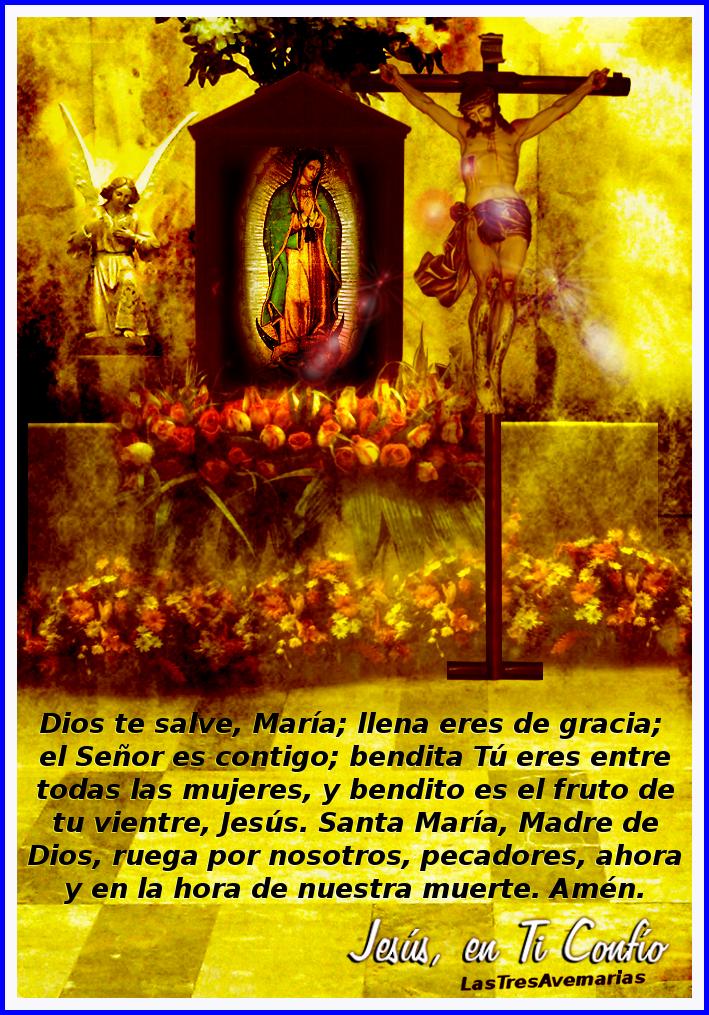 imagen de la cruz con rayos de misericordia