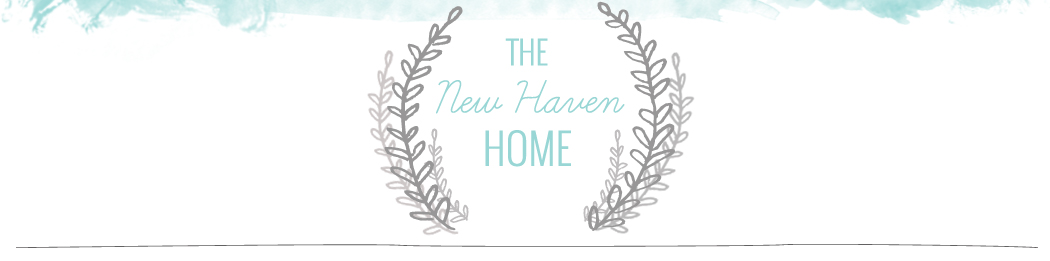 The New Haven Home