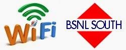 BSNL SOUTH | BROADBAND PLANS | PREPAID PLANS