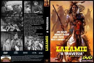 LARAMIE - A TRAVESSIA - REMASTERIZADO
