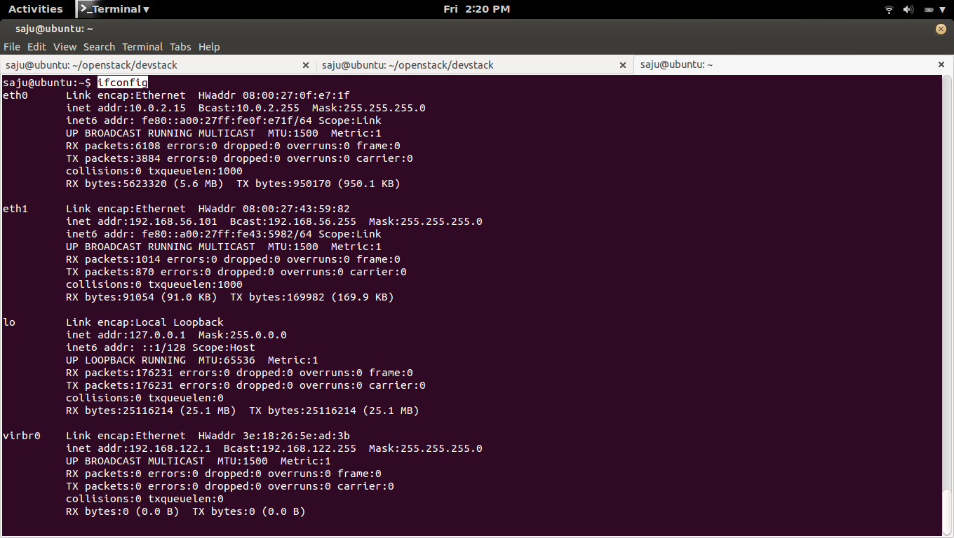 fosshelp: How to flush the ARP cache in Linux