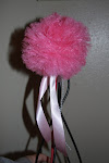 ITEM OF THE WEEK- TUTU POOF WANDS