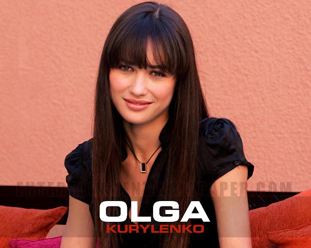 Olga Kurylenko hd wallpaper