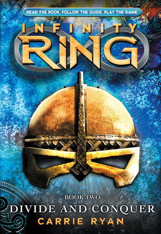 Infinity Ring Series Book
