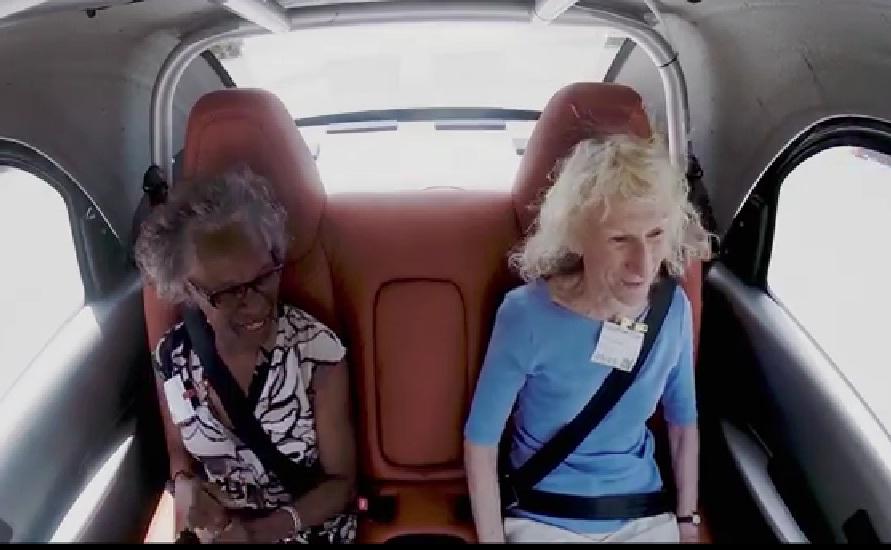 Mobil tanpa pengemudi dari Google, Agung Car