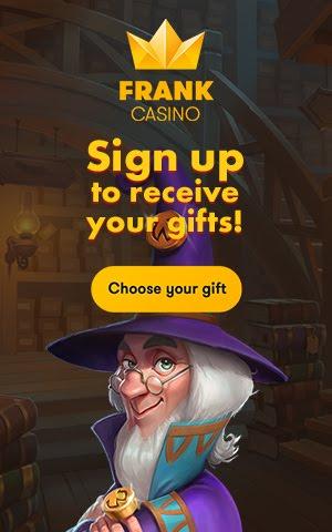 Casino FrankCasino