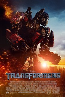 Transformers (2007) 720p BrRip 550MB