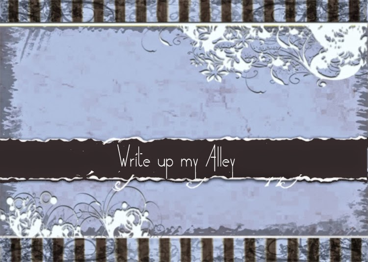 Write Up My Alley