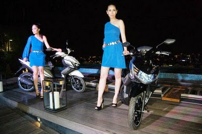 Yamaha GT 125 Spesifikasi Harga