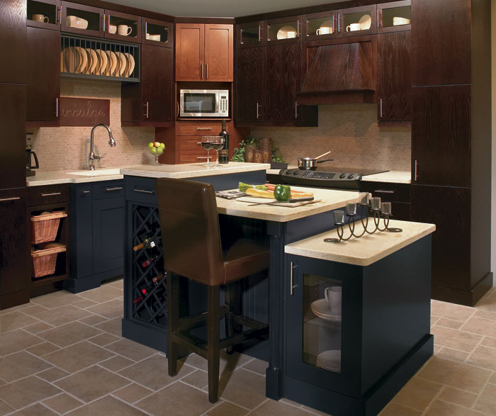 Upgrade kitchen cabinets home decorating ideasbathroom for Kitchen cabinets upgrade