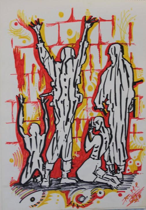 Humillación 7-5-91