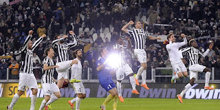 Video Gol Juventus vs Roma 6 Januari 2014