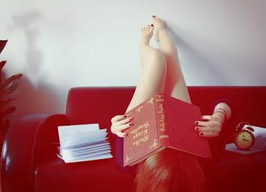 Disfruta de la lectura...