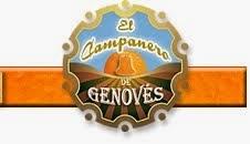 NARANJAS EL CAMPANERO DE GENOVES