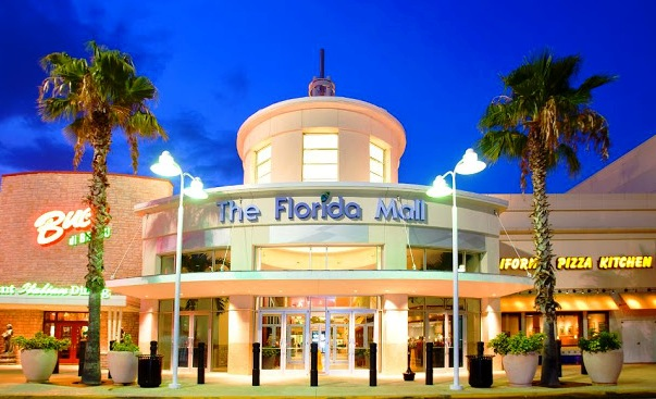Florida Mall Orlando Shopping