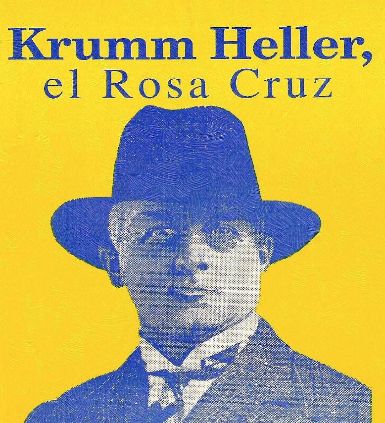 Krumm Heller, el Rosa Cruz Screen+Shot+2013-08-12+at+2.57.33+PM