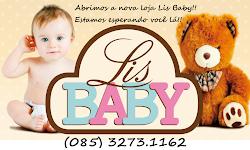 Loja Lis Baby Sul!!