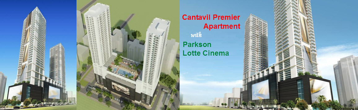chủ đầu tư cantavil - bán căn hộ cantavil premier, cantavil An Phú