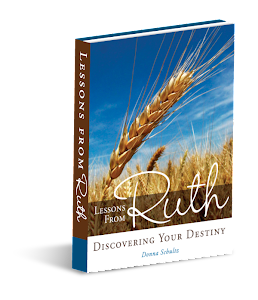 Lessons From Ruth: Discovering Your Destiny