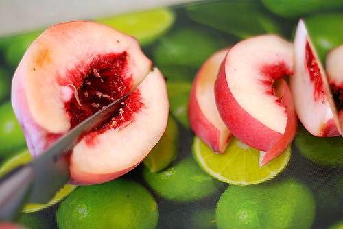 Peach Tea ( Trà Đào )