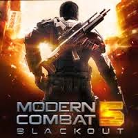 Download Modern Combat 5: The Blackout Android Apk + Data