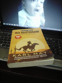 Old Shatterhand: The Wild West Journey by Karl May