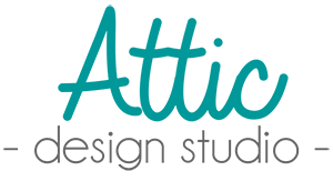 Attic - design studio