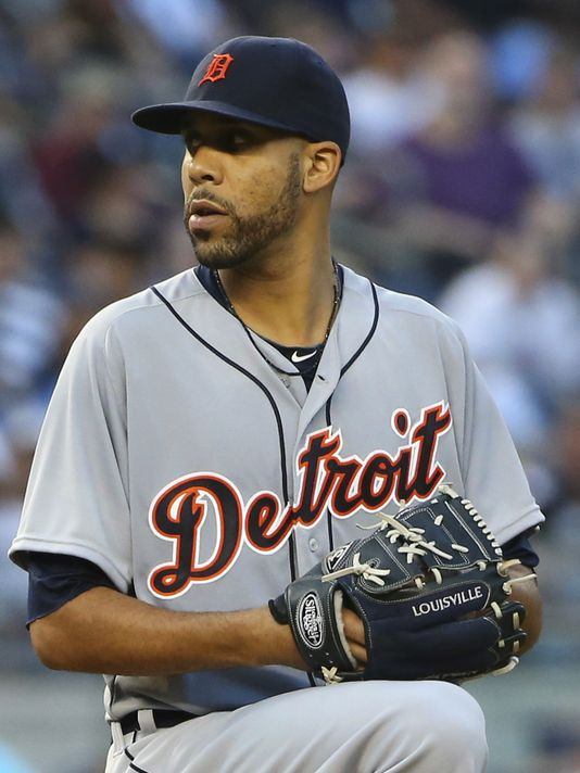 Phillies David Price