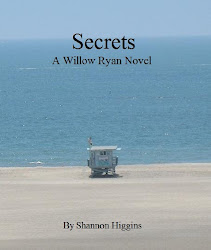 """Secrets"" is now available for download on Amazon!"