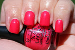 NOTD- OPI A Definite Moust-Have