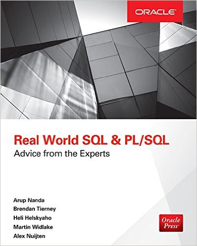 Real World SQL & PL/SQL