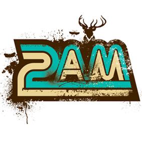 digitaluv: logo - 2am