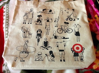 Tote Bag Pacifica Beauty Generation Beauty