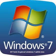 Windows 7 Tüm Sürümler Tek Link