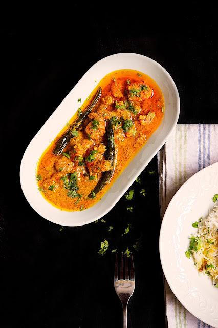 chingri bhapa recipe