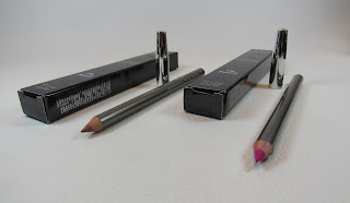 LABO Make-Up Fashion Treatment Lip Pencil 01-Nude e 03-Carnation