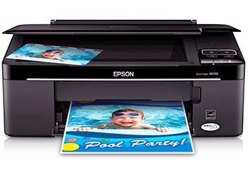 epson nx230 alignment