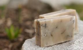 jabones caseros para la celulitis