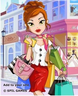 Alışveriş Yarışması 2