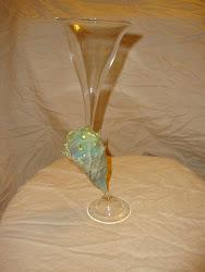 seashell goblet