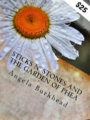 Sticks n' Stones and the Garden of Phea - 17 April