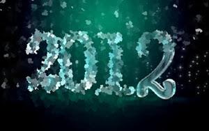 ¡Se acaba 2012!