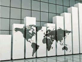 FMI / Perspectivas de la economía mundial 2015-2916 siguen siendo poco alentadoras
