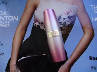 AVON Pink Crystals Lipstick