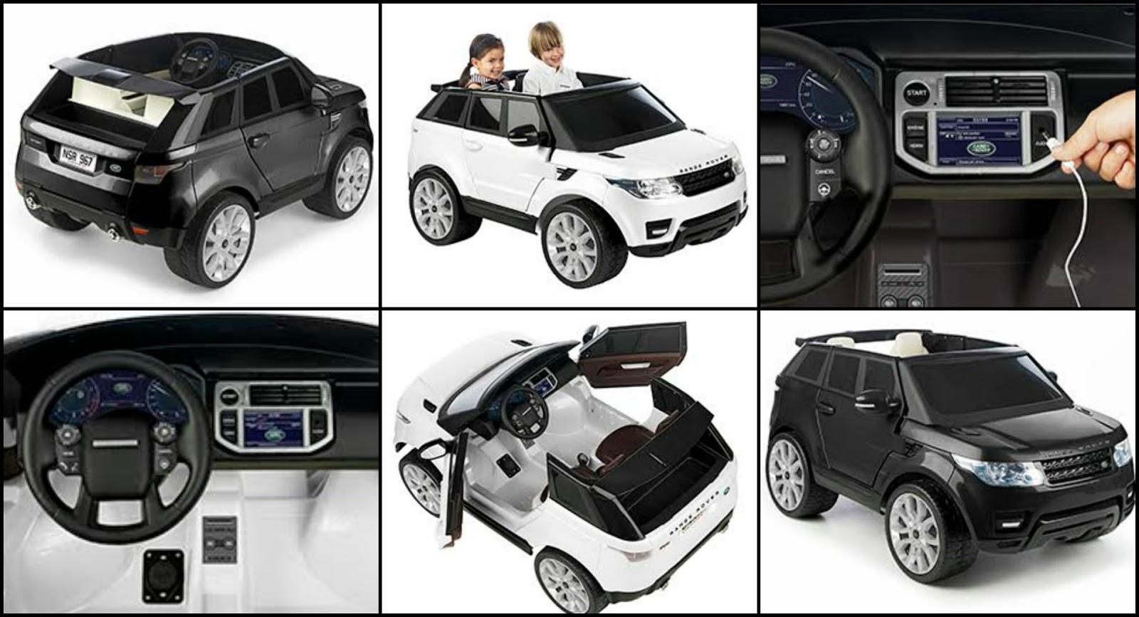 Avigo Range Rover