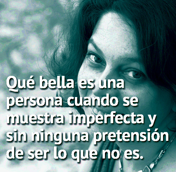 Personas bellas