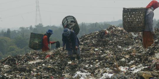 Pemkot Banjarmasin bakal 'sulap' sampah menjadi energi listrik