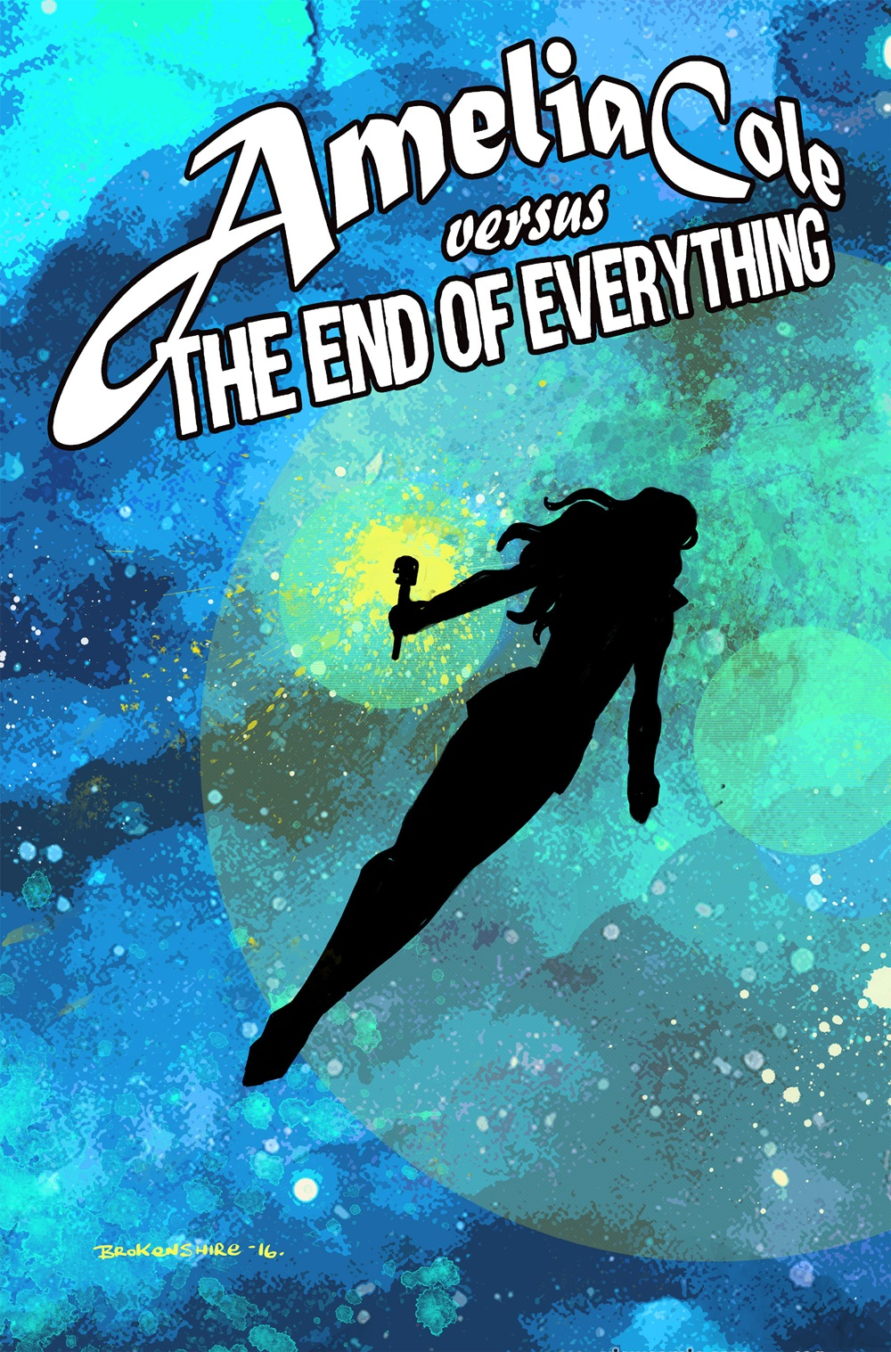 Amelia Cole – The End of Everything