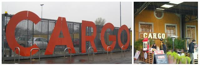 Ilaria ceriani novembre 2013 for Cargo milano arredamento